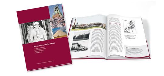 Werra Kalibergbau Buch